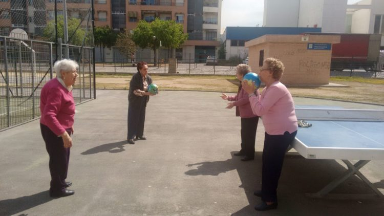 Jacaranda Actividades Deportivas Al Aire Libre